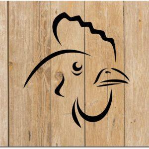 Schwabenbarf Huhn Pur