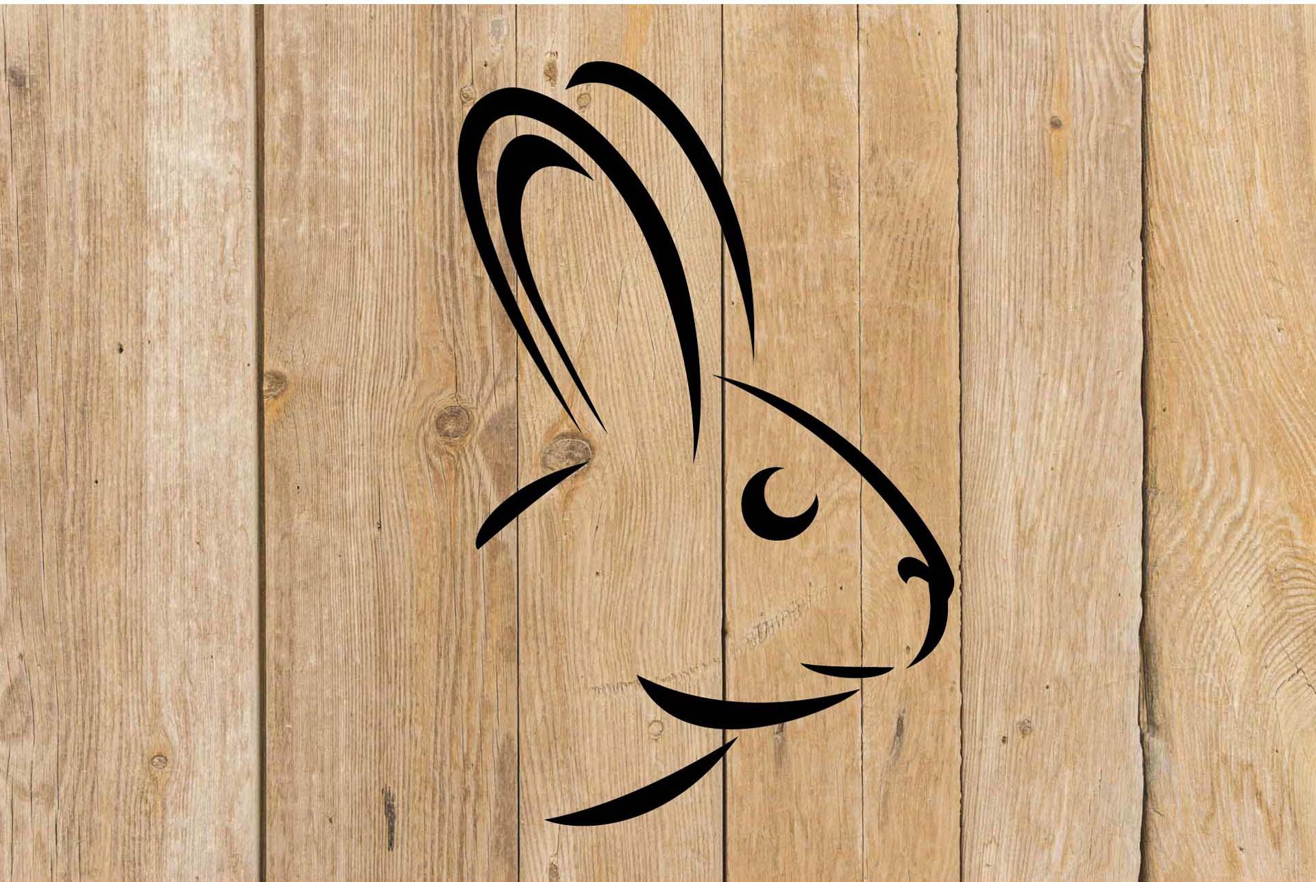 Schwabenbarf Kaninchen pur