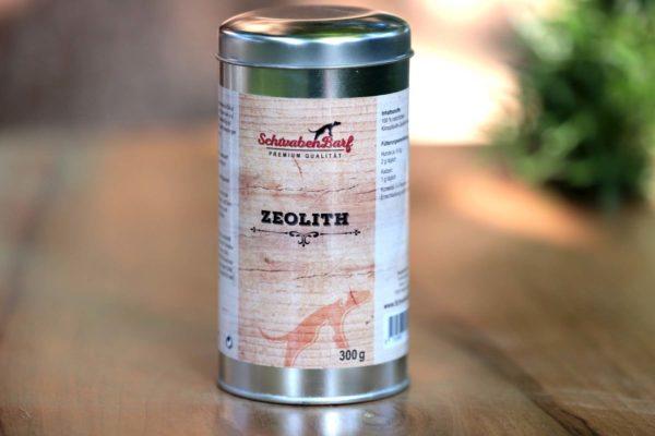 Schwabenbarf Zeolith