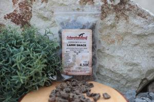 Schwabenbarf Lamm Snack (100 gr)