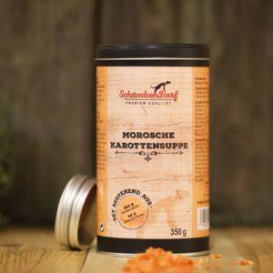 Schwabenbarf Morosche Karottensuppe (350 gr)
